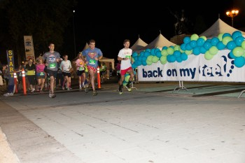 Win in24 Philadelphia Midnight Madness or Finale 5K Entries