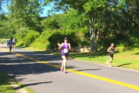 Race Report: Firecracker 8K in Southampton, New York