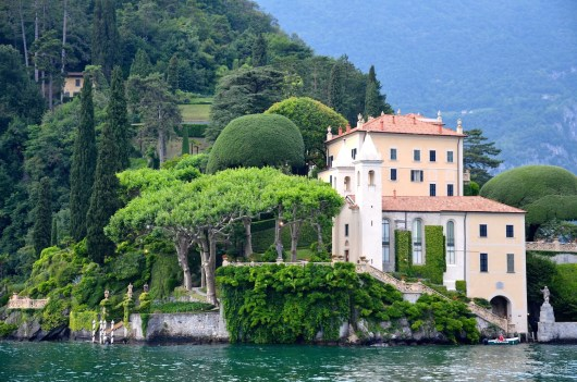 Living La Dolce Vita in Italy's Lake Como