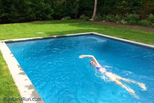 Sprint Triathlon Training: Swimming, Biking and Running, Oh My!