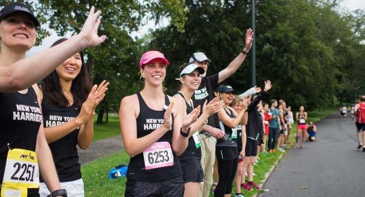 Race Report: NYRR Team Championships