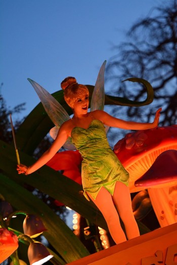 Run Sold-Out Tinker Bell Half Marathon 2015 Races For Charity