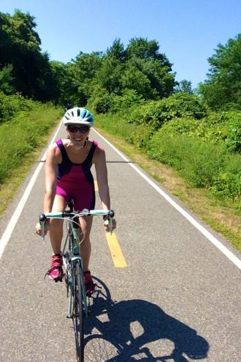 East Bay Rhode Island Bike Path