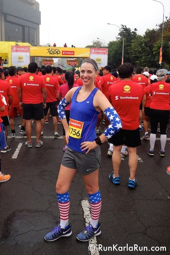 Maraton RPP in Lima! From: Marathon Training Derailed? Get Right Back On Track