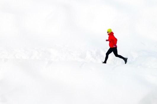 Win A Trip To The Antarctica Marathon With Wibram