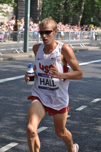 ASICS LA Marathon Hosts USATF Marathon Championships With Ryan Hall