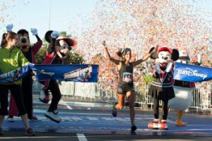 2015 Walt Disney World Marathon By The Numbers
