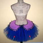 Disney Princess Half Marathon Running Costume Peak
