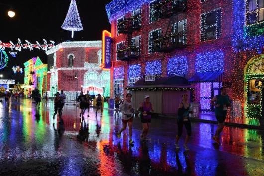 Disney Wine and Dine Half Marathon Registration Opens