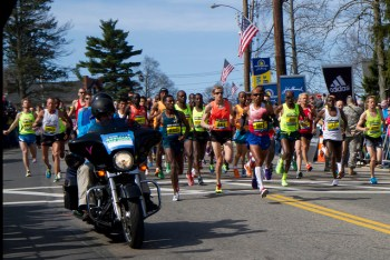 How to Watch the Boston Marathon 2015 on TV or Web