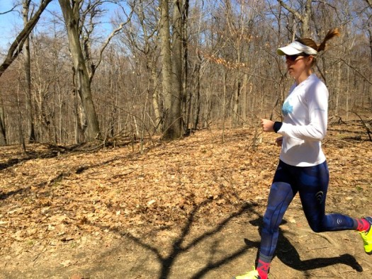 Half Marathon Training Program Weeks 5 + 6