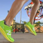 New Balance Releases Tinker Bell Disney Shoes