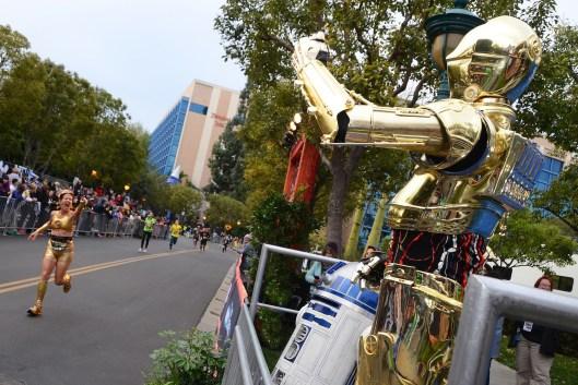 Star Wars Half Marathon 2016 Registration Opens