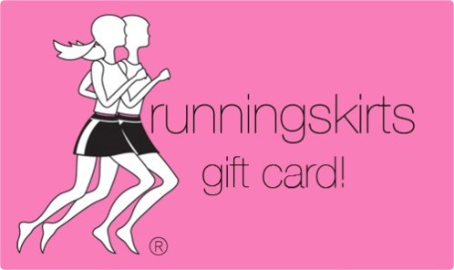 12 Days of Christmas Running Giveaway