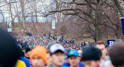 Race Report: NYRR Joe Kleinerman 10K