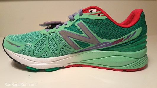 New Balance Ariel runDisney Shoes First Look
