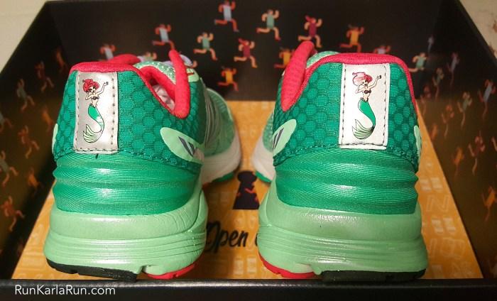 New Balance Ariel runDisney Shoes First Look