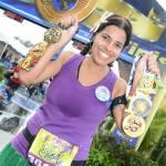 WDW Marathon Dopey Challenger