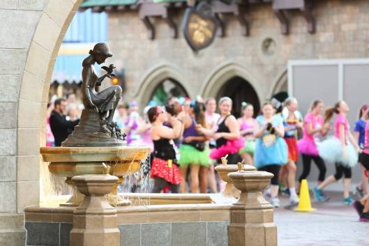 Disney Princess Half Marathon Registration