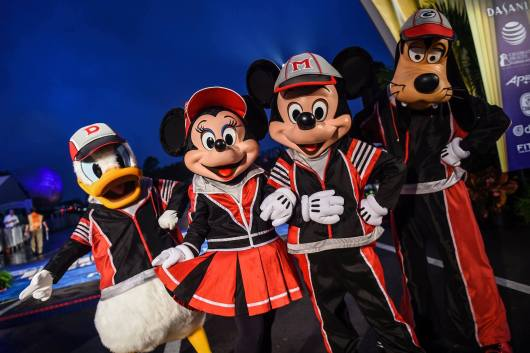 Disneyland Paris Half Bib Only Registration Opens