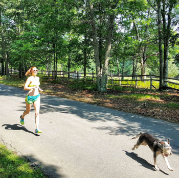 Summer Running Tips, Tricks, & Mantras