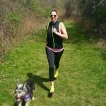 Peach Hill Park Run 1