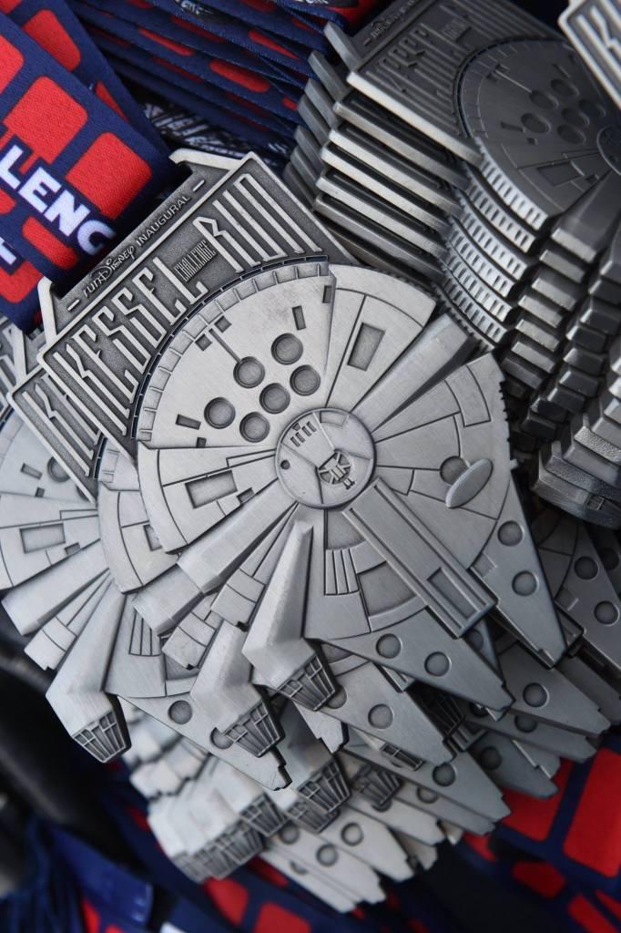 Star Wars Half Marathon 2017 Disneyland Registration Opens