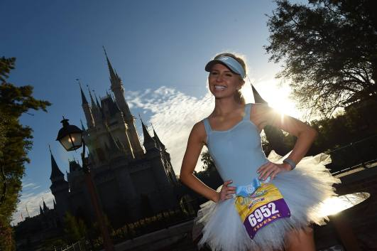 Disney Princess Half Marathon 2017 Registration