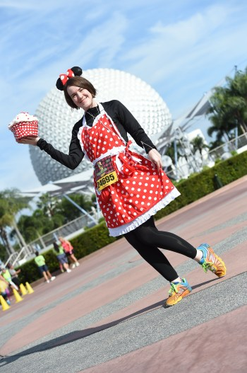 Disney Wine and Dine Half Marathon 2016 By The Numbers