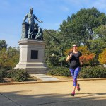 Own The Run with GORE-TEX Running Shoes
