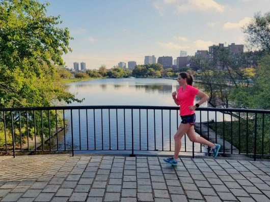 Post-Baby Running Goals: 13.1 + 26.2