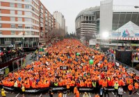 san silvestre vallecana we run madrid