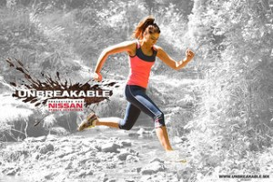 Unbreakable GDL 2015