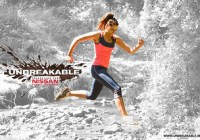 carrera obstaculos unbreakable nissan