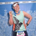 Race Report: BMO Vancouver Half Marathon