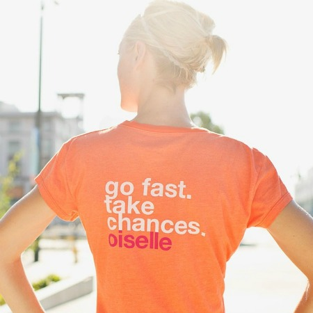 Go Fast. Take Chances. What I've Learned.