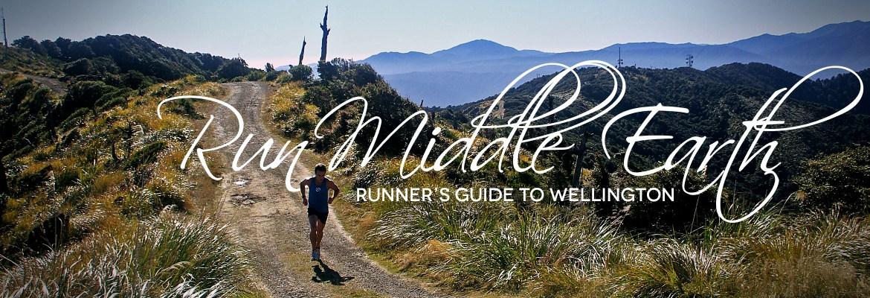 Runner's Guide to Wellington