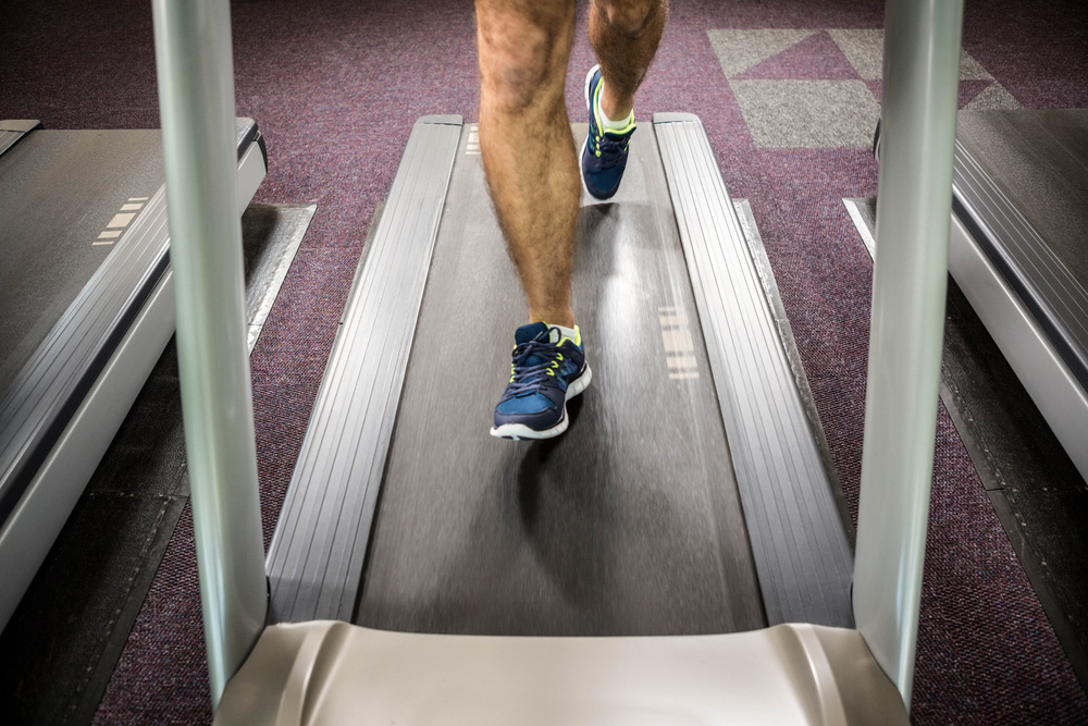 How Effective is Treadmill Running Compared to Running Outside