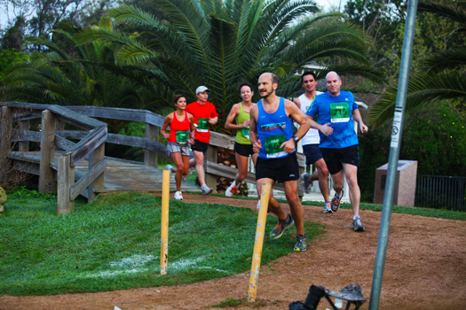 Proper Running Form Will Increase Endurance And Speed - proper running form