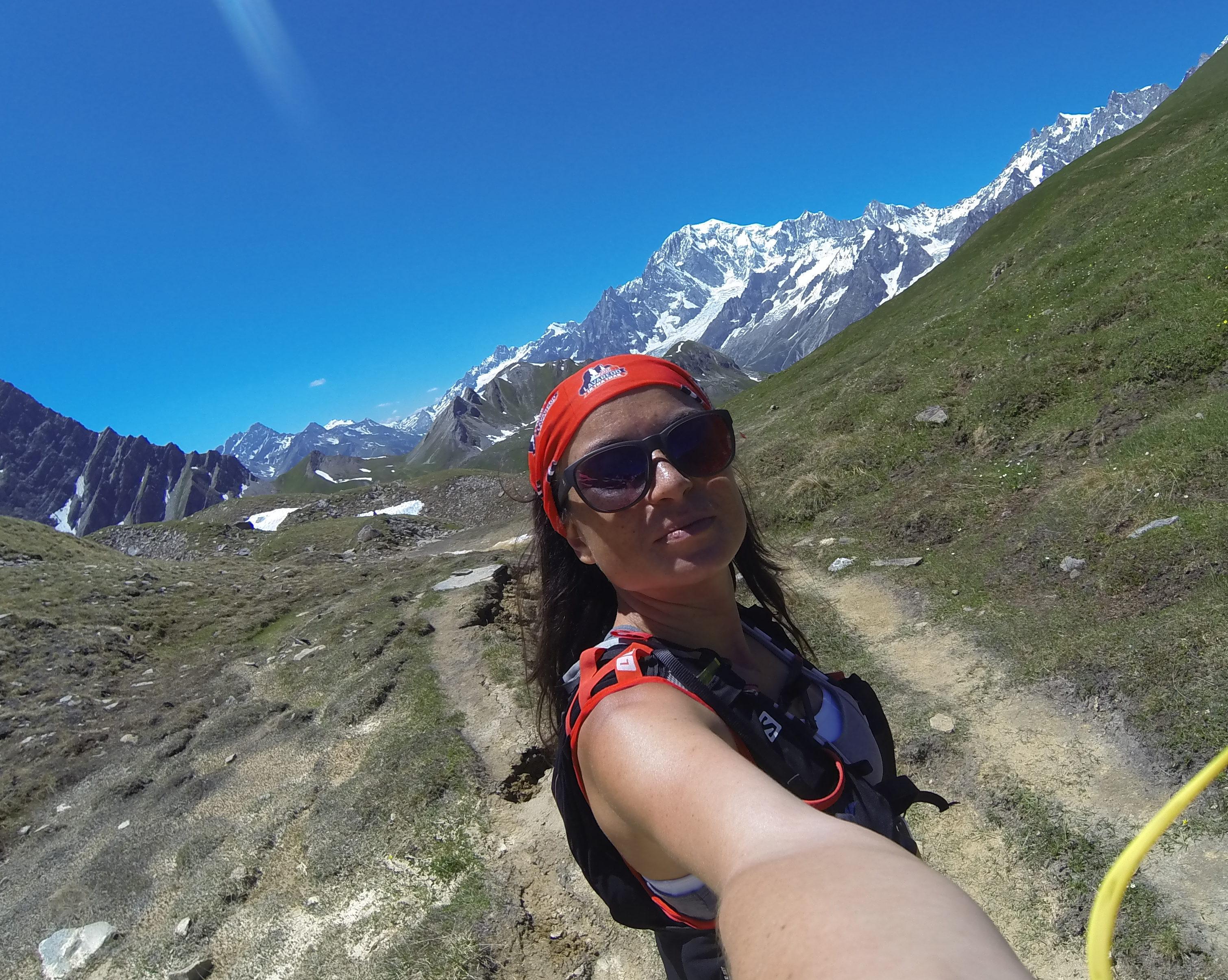 Il Signor Bianco: Gran Trail Courmayeur