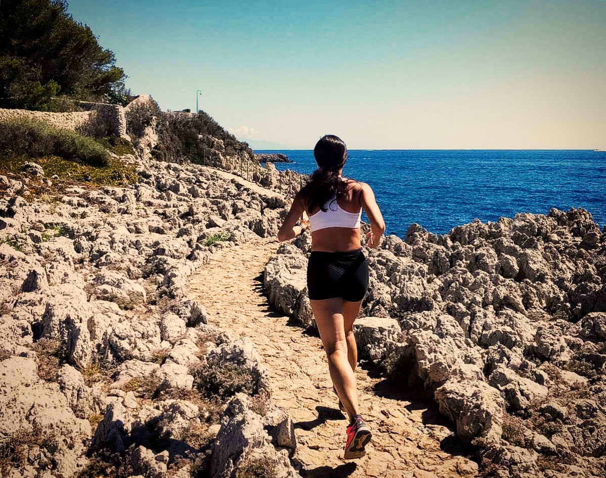 Costa Azzurra by Run: Cap d'Antibes
