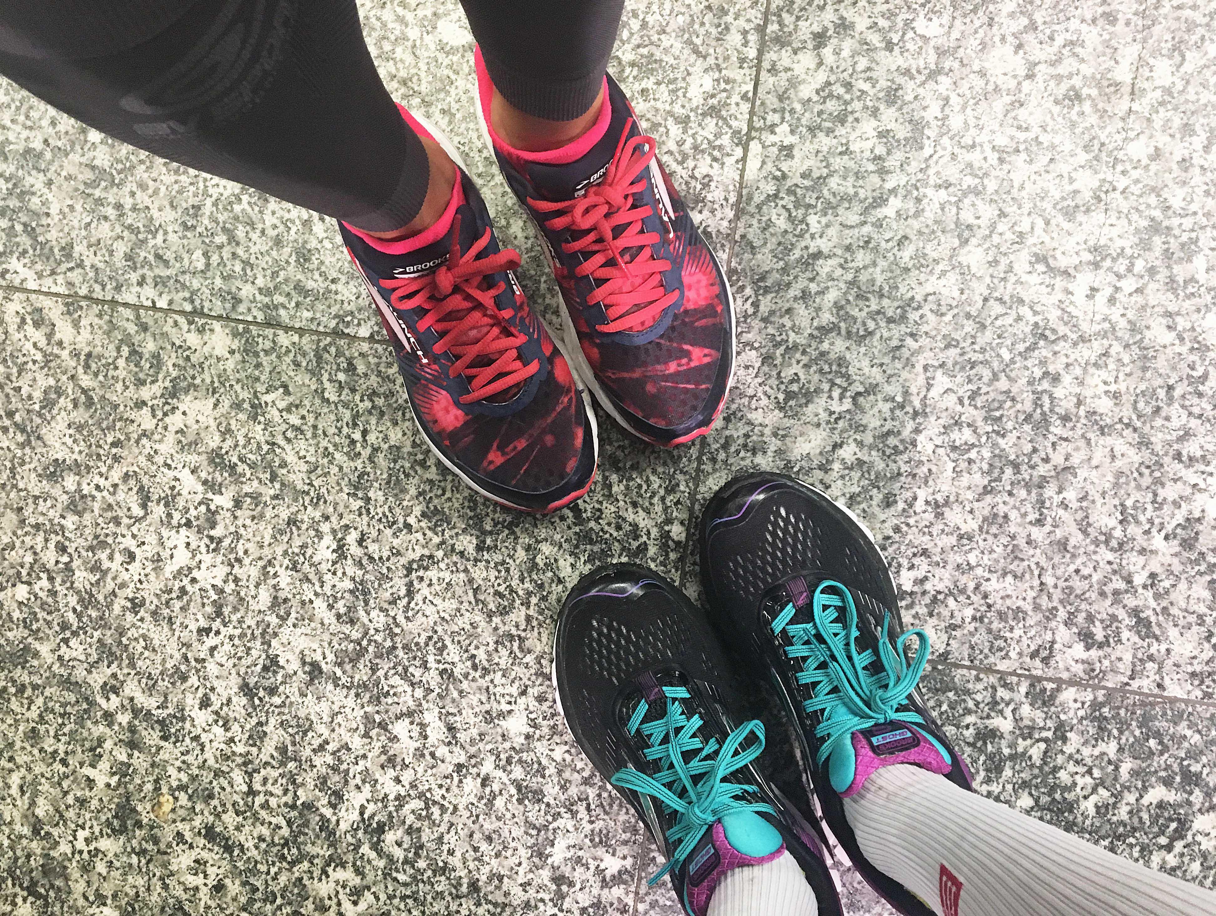 Il lunghissimo lento: allenamento immancabile per la maratona