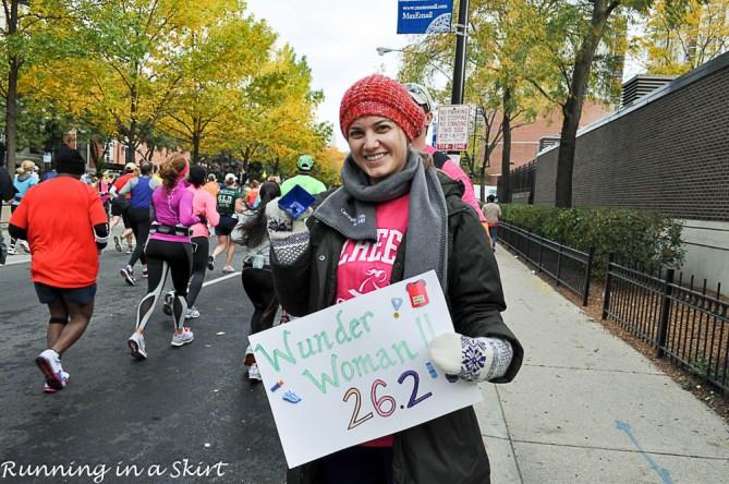 Chicago Marathon 2012-18