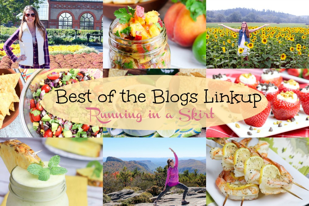 May 2016 Top Posts & Best of Blogs Linkup