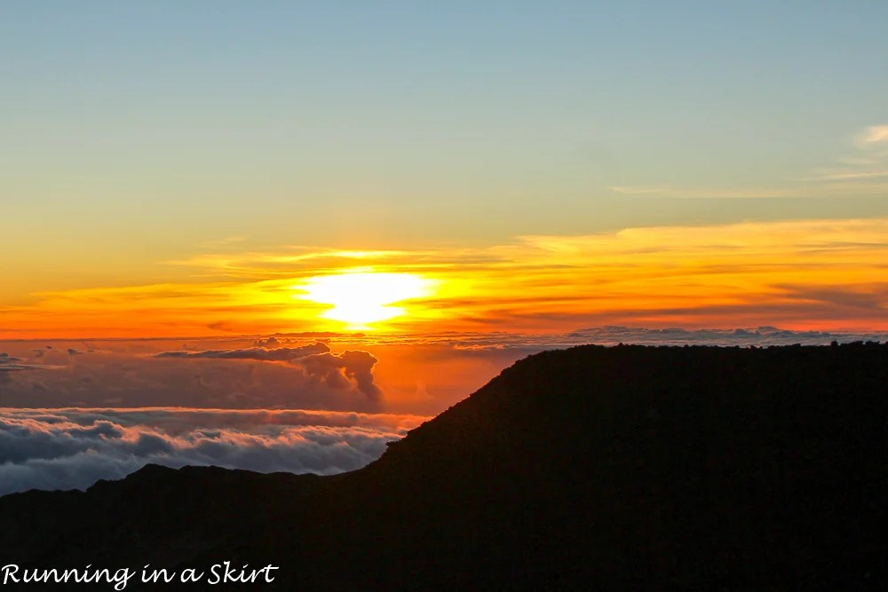 haleakala volcano sunrise-1-2