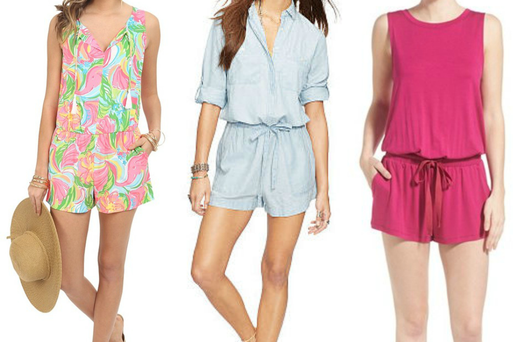 Must Have Rompers