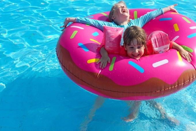 Our Week at the Mark Warner Levante Beach Resort, Rhodes.