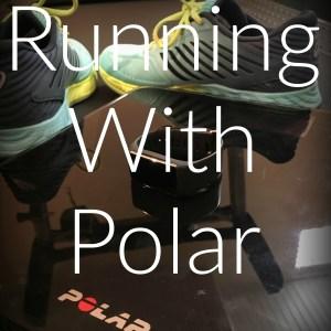 running with polar