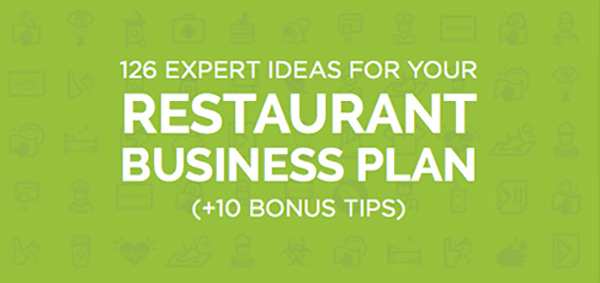 Expert Tips and Strategies for Your Restaurant Business Plan