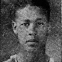 Tobias Cotton and The 1928 Bunion Derby